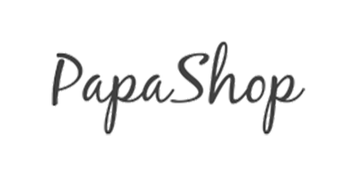 PapaShop Logo